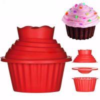 Khuôn SLC Cupcake Đại
