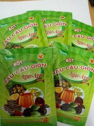 Rovin - Bột rau câu giòn 25gr
