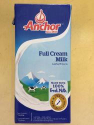 Sữa tươi béo - Anchor 1L