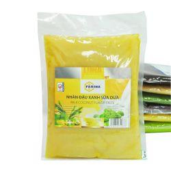 Nhân Trung Thu Farina Đậu Xanh Sữa Dừa 1Kg