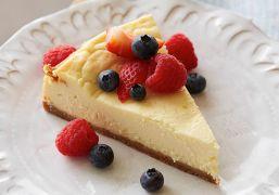 Hướng dẫn cách làm bánh cheese cake