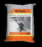 Chất làm cứng sàn trộn sẵn - GPS Hardtop