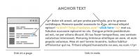 Anchor text, external link và internal link là gì ?