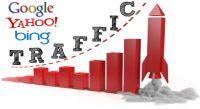 Seo traffic lên ngôi trong năm 2017