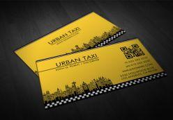 Card taxi đẹp