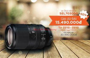 HOTBUY SONY FE 70-300mm F4.5-5.6 OSS