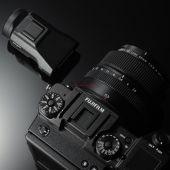 Fujifilm giới thiệu dòng máy ảnh Medium Format đầu tiên - Fujifilm GFX 50S