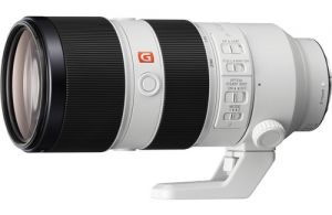 DxO Max : Sony FE 70-200mm F2.8 OSS - Ống kính Zoom nét nhât hiện nay