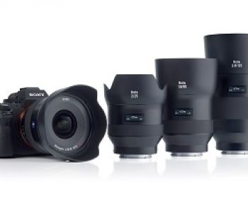 ZEISS ra mắt ống kính Batis 135mm f/2.8 cho Sony E mount, giá 41,9 triệu đồng