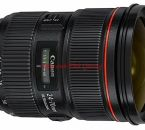 Lens Canon EF 24-70mm F2.8 L II USM