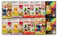 Giấy in ảnh Fujifilm Instax Mini Pooh - Mickey - Hoa lá 10 (phim)
