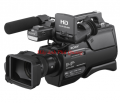 Sony HXR MC 2500P