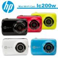 Hp Life Cam Lc200w
