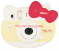 Fujifilm Instax Mini HELLO KITTY