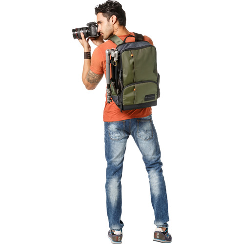 Manfrotto Street CSC Backpact