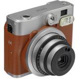 Fujifilm Instax Mini Neo 90 - Màu nâu