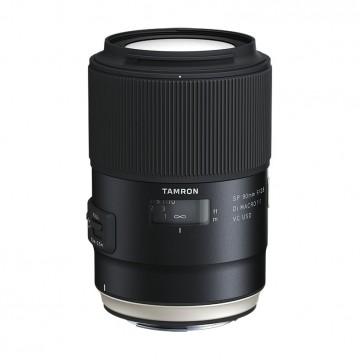 Tamron SP 90mm F/2.8 Di Macro 1:1 - F:017