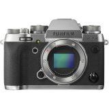 Fujifilm X-T2 Silver Graphite