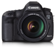 Canon EOS 5D Mark III Kit 24 105
