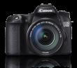 Canon EOS 70D kit 18-55 STM