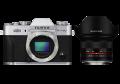 Fujifilm XT20 body + Samyang 12mm F2