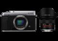Fujifilm X-E2s body + Samyang 12mm F2
