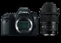Canon EOS 6D body + Sigma 35F1.4