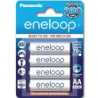 Pin Eneloop AA 1900 Mha