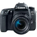 Canon EOS 77D 18-55 STM