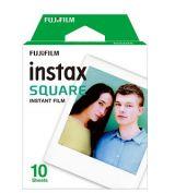 Giấy in ảnh Fujifilm Instax Square ( 10 tấm )