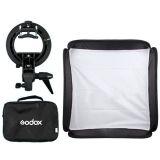 Godox Sotfbox Flash 80x80cm