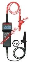 Máy đo điện trở tĩnh điện (đo điện trở bề mặt) băng tải phòng nổ