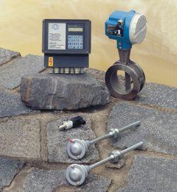 Hệ thống đo hơi nước STEAMTHERM ST3000