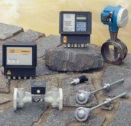 Hệ thống đo hơi nước STEAMTHERM ST4000