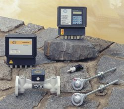 Hệ thống đo hơi nước STEAMTHERM ST5000