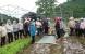 Tập huấn kỹ thuật trồng rau an toàn cho nông dân Bát Xát