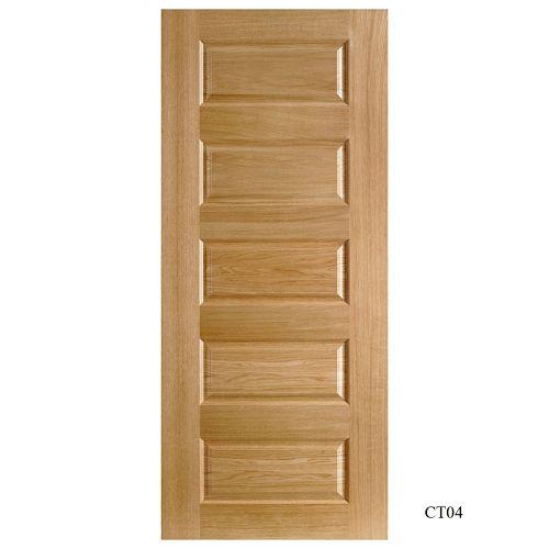 Cửa gỗ tự nhiên 10