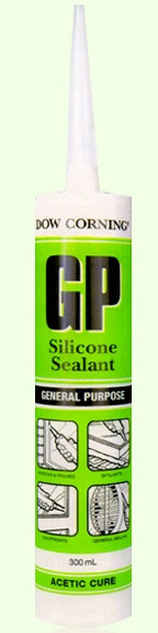 SILICONE DOWNCORNING GP