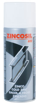 ZINCOSIL 400