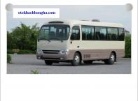 County Hyundai (Transinco 3-2)