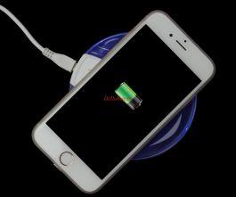 ĐẾ SẠC KHÔNG DÂY WIRELESS IPHONE MODEL ICHITECH