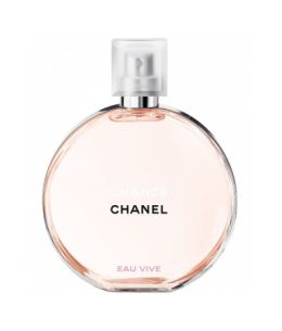 Chance Eau Vive Chanel for women