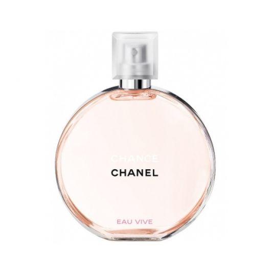 Chance Eau Vive Chanel for women