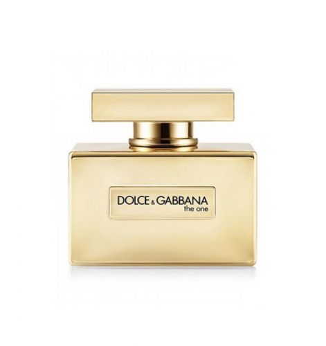 The One Gold Limited Edition Dolce&Gabbana