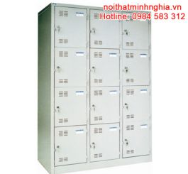 Tủ Locker CAT984-3KT