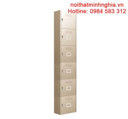 Tủ 1 khoang Xuân Hòa LK-6N-01