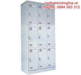 Tủ locker CAT 983-3KT