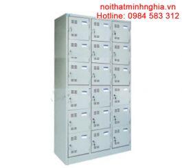 Tủ locker CAT 986-3KT
