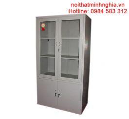 Tủ sắt Xuân Hòa CA-3A-LG