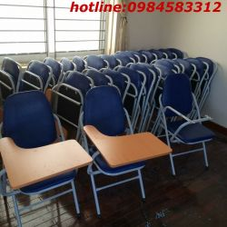 ghế hội trường phòng học thêm GTV01